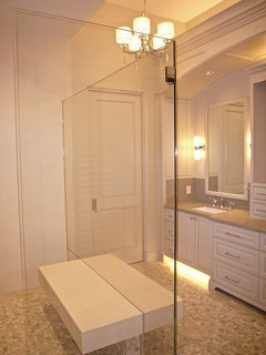 Ideal MASTER BATH Custom Cabinetry More Info