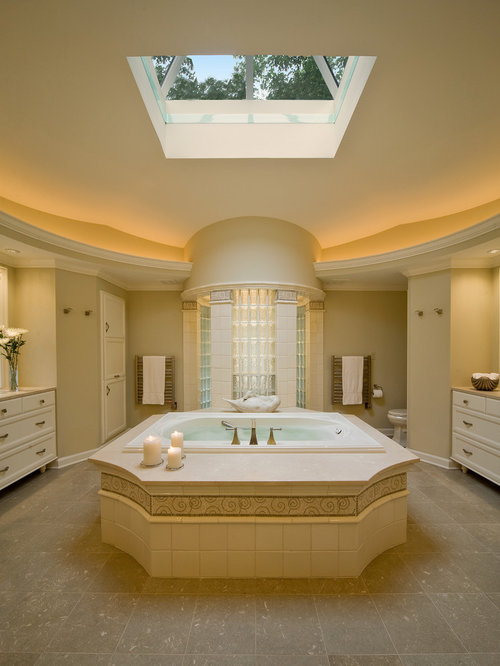 Big Bathroom Design Ideas & Remodel Pictures | Houzz