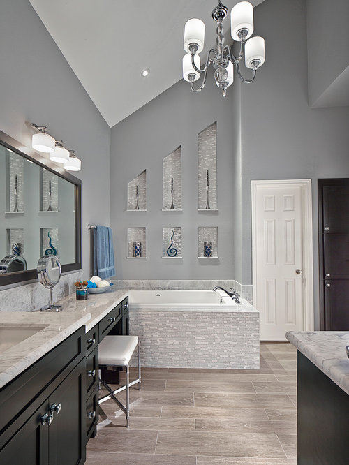 Decorating Art Niches Houzz