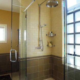 Bathroom - traditional bathroom idea in San Francisco