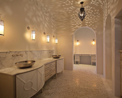 morrocan style lighting.  style example of a classic bathroom design in austin inside morrocan style lighting