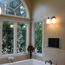 Traditional Bathroom Master Bath