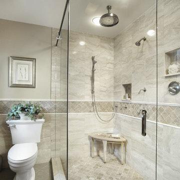 Master Bath Indulgence