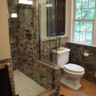 Earth Tones Bathroom Ideas Houzz