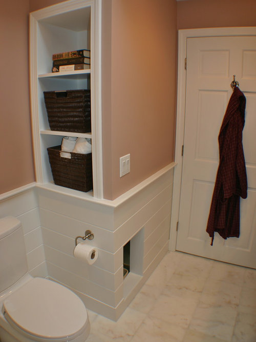 Hidden Litter Box Design Ideas & Remodel Pictures | Houzz