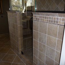 Bathroom by Maloney Tile & Marble, Inc