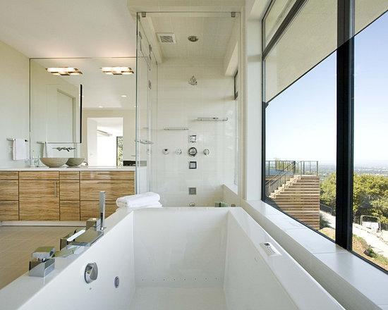 Beautiful Corner Air Jet Tub Photos - 3D house designs - veerle.us