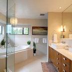 Auburn Shores - The Arniston - Modern - Bathroom - calgary ...