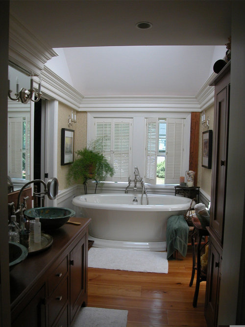 Garden Tub Bathroom