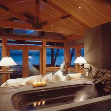Contemporary Bathroom by Krannitz Gehl Architects