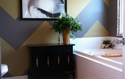 7 Reasons to Give Your Bath Zone a Living Room Vibe