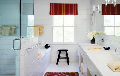 Houzz Call: Show Us Your 100-Square-Foot Bathroom Remodel