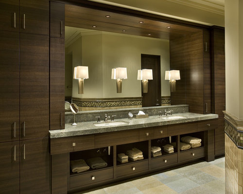 modern bathroom cabinet home design ideas pictures