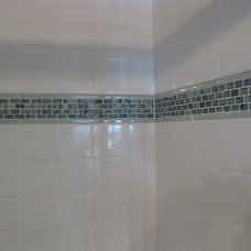 Contemporary Bathroom by Red Carpet Construction and Remodeling, Co.