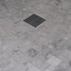 Traditional Bathroom by Pegasus Construction LLC