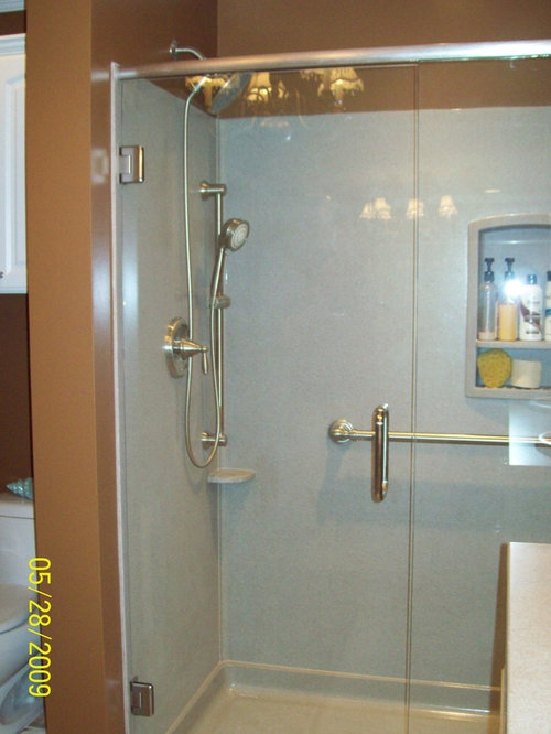 Swanstone Shower Home Design Ideas Pictures Remodel And