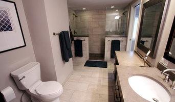 Master Bath Remodel - Golf, IL