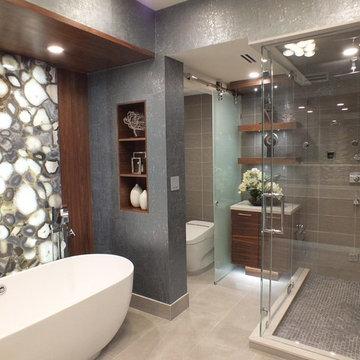 Master Bath Remodel in Fort Lauderdale, FL