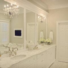 Master Bath Remodel In Gainesville