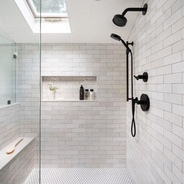 Master Bath Remodel in Paoli, PA
