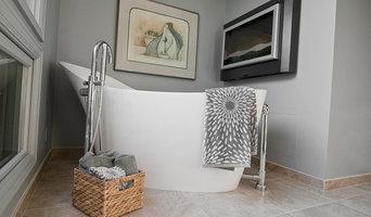 Master Bath Remodel - North County Coastal