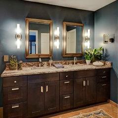Bathroom Vanities Lake Zurich Il redux interior design - lake zurich, il, us 60047