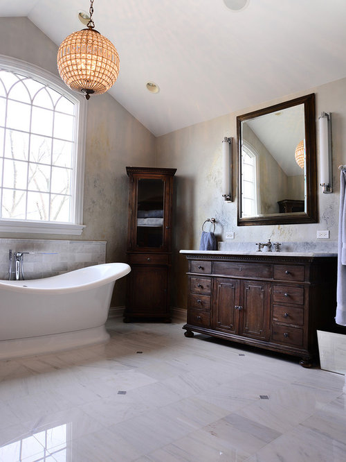 faux painting techniques for cabinets bathroom design ideas remodels