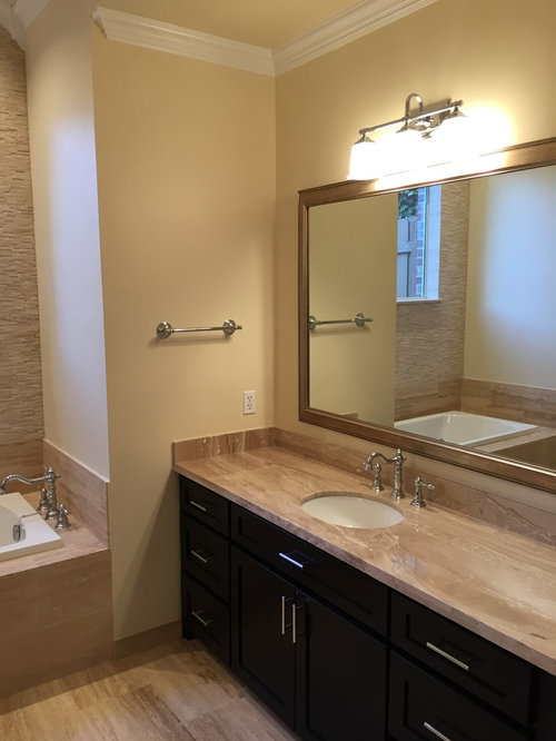 Master Bath Remodeling in Plano TX