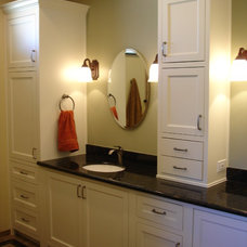Traditional  by Designs Anew Houston LLC