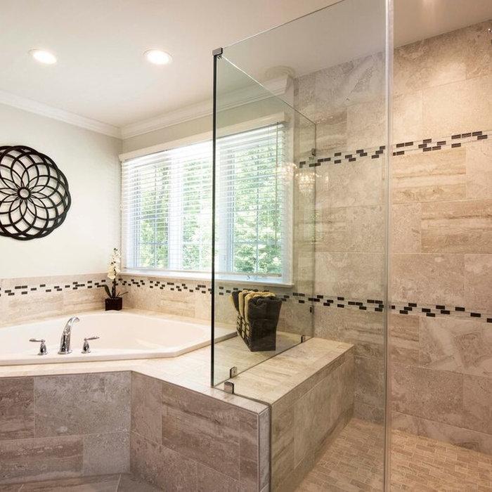 Master Bath Renovation | Arnold, MD
