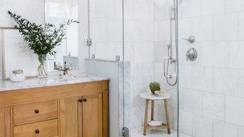 Master Bath Renovation - Burke, VA