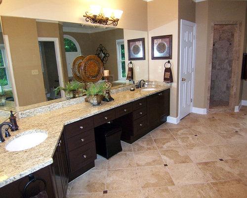 Santa Cecelia Granite Home Design Ideas Pictures Remodel
