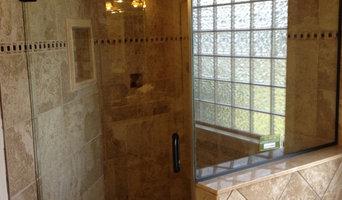 Master Bath Renovation - In Progress!