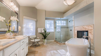 Master Bath Renovation in Woodland Hills, CA