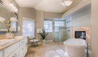Master Bath Renovation in Woodland Hills, CA