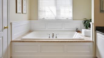 Master Bath Renovation Lite