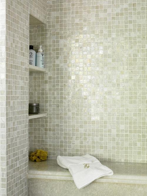 Best Built In Shower Shelves Design Ideas Amp Remodel