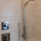 Southampton - Contemporary - Bathroom - Houston - by CONTENT Architecture