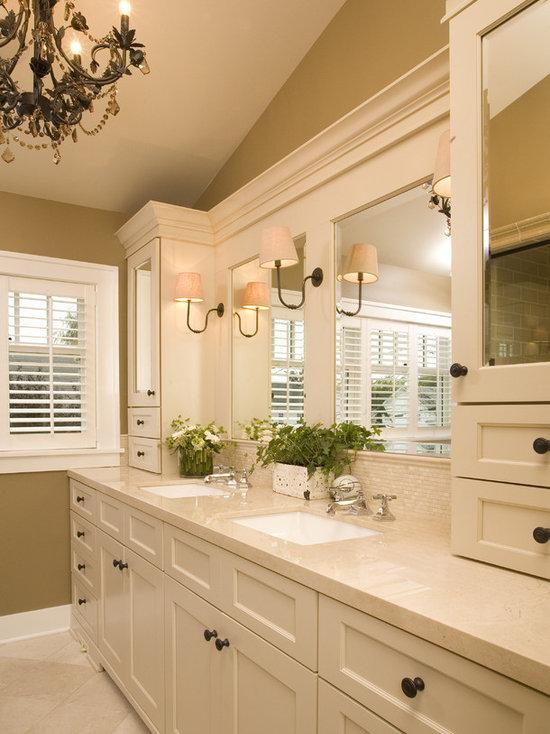 Quartz Bathroom Countertop Houzz