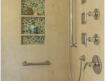 Master Bath Retreat