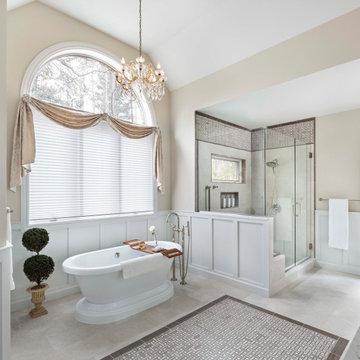 Master Bath Revival