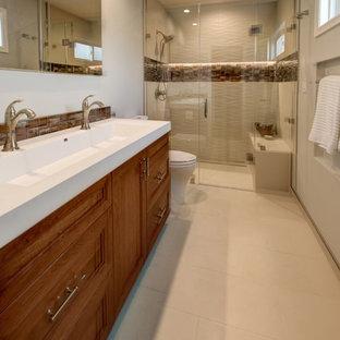 Master Bath Spa -  Designed By Cynthia Collins