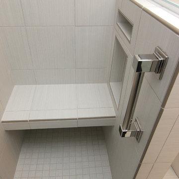 Master Bath Spa Retreat