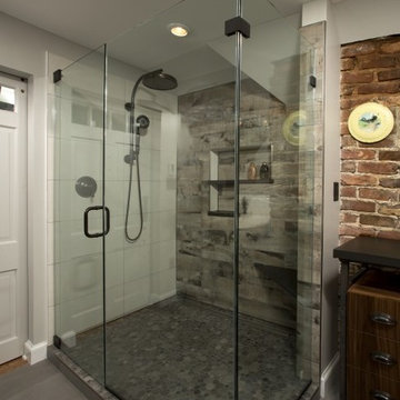 Master Bath Suite - Washington DC