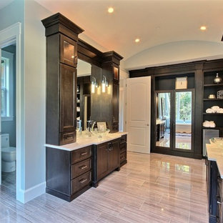 Master Bath  - The Ascension - Super Ranch on Acreage