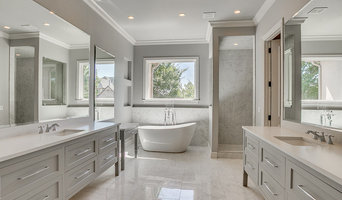 Custom Bathroom Vanities Oklahoma City best cabinetry professionals in oklahoma city | houzz