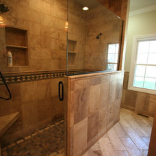 Traditional Bathroom by Residential Design TN - Tracy Nichols