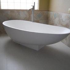 Contemporary Bathroom by Urban Design & Construction Ltd.