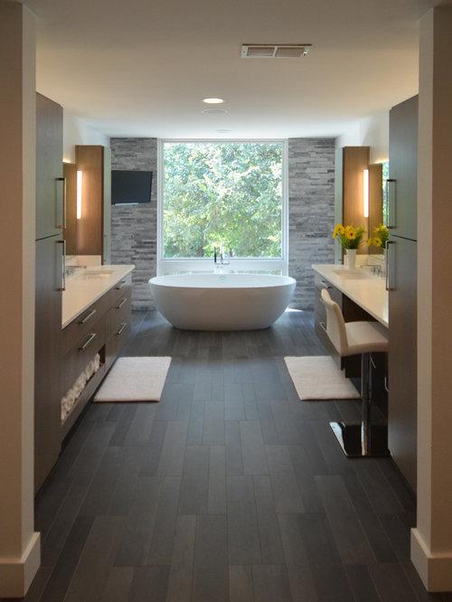 Modern Dallas Bathroom Design Ideas Remodels Amp Photos