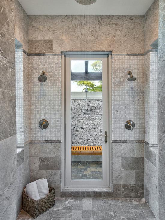 Indoor Outdoor Shower indoor outdoor shower